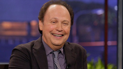 Billy Crystal, Part 1