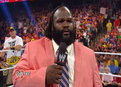 WWE Monday Night Raw: Mark Henry Calls It Quits?