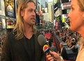 NBC TODAY Show: Brad Pitt: Angelina Is 'my Hero'