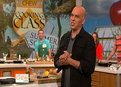 The Chew: Greek Style Grilled Chicken, Part 2