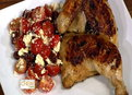 The Chew: Greek Style Grilled Chicken, Part 1