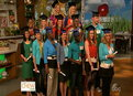 The Chew: Cooking Class Graduation