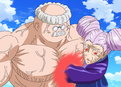 Toriko: (Sub) Unrivaled Strength! The One Who Mastered Honoring the Food!