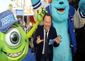 Entertainment Tonight: Crystal Cracks Wise at 'Monsters U' Premiere