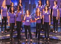 America's Got Talent: The American Military Spouses Choir