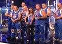 America's Got Talent: Omega Force Strength Team