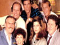 Cast of Cheers: Where Are They Now?