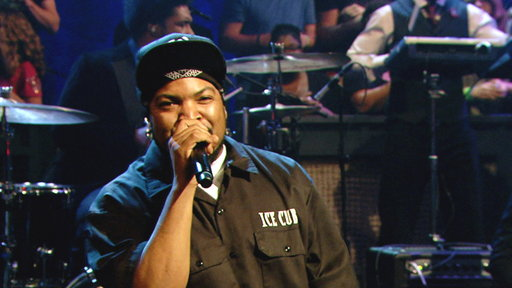 Ice Cube: It Was a Good Day