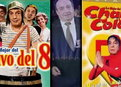 CelebTV Latino: Chespirito Confirms He's Still Alive