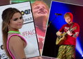 CelebTV: Is Selena Gomez Dating Ed Sheeran?