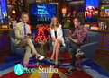 Watch What Happens Live: Outside the Actors Studio