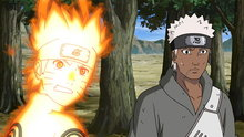 Naruto Shippuden 320: Run, Omoi!
