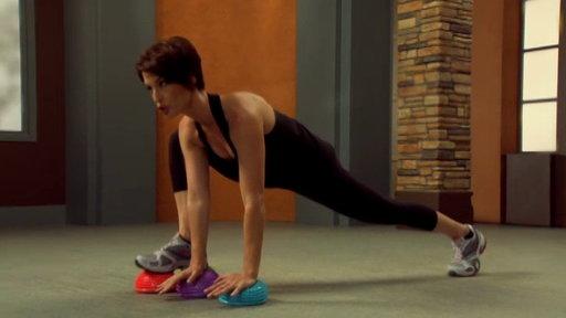 Core Balance Workout