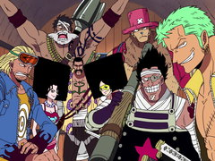 (Sub) Landing Operations Start! Charge in, Straw Hats! Image