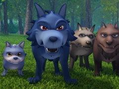 Traitor Wolf image