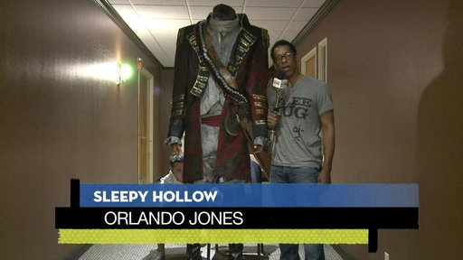 Sleepy Hollow: Don't Lose Your Head