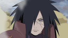 Naruto Shippuden 322: Madara Uchiha