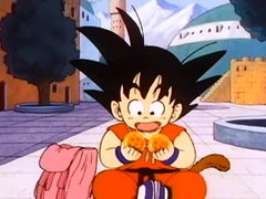 (Sub) The Last Dragon Ball image