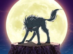 (Dub) The Strongest Wolf That Ever Lived! The Battle Wolf Is Reborn! Image