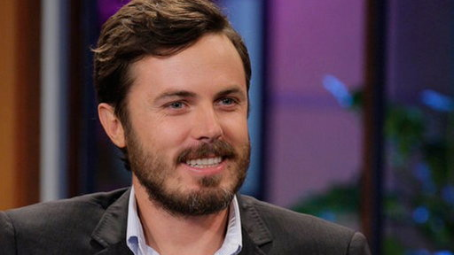 Casey Affleck, Part 1