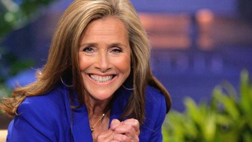 Meredith Vieira, Part 1