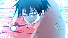 Blood Lad 6: That's Friendship