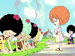 (Sub) A Bond of Friendship Woven by Tears! Nami's World Map! image