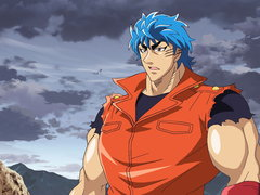 (Sub) Toriko's New Crisis! the Creeping Main Body of the Four-Beasts! Image