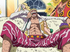 (Sub) A Mastermind Underground! Doflamingo Makes His Move! Image