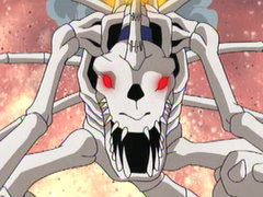 The Captive Digimon image