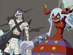 Duel of the WarGreymon image
