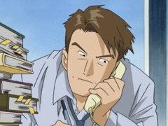 Oikawa's Shame image