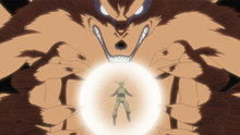 Naruto Shippuden 327: Nine Tails