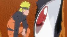 Naruto Shippuden 328: Kurama