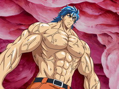 (Dub) Rin's Final Wish! Awaken, Super Toriko! Image