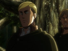 (Sub) Erwin Smith/The 57th Expedition, Part 4 image