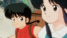 Ranma 1/2 2: School Is No Place for Horsing Around