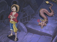 (Sub) A Small Dragon! Momonosuke Appears! image