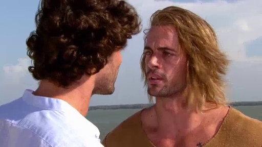 Duelo de Colosos Entre Hernán y Damián