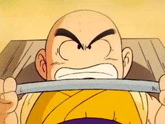 (Sub) Goku vs. Krillin image