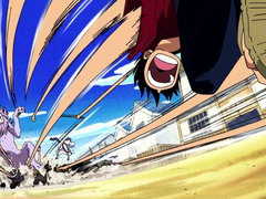 (Sub) Boss Luffy Returns! Is It a Dream or Reality? Lottery Ruckus! image