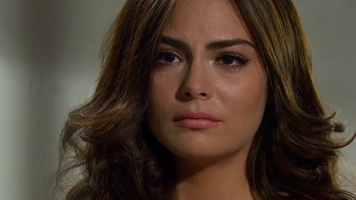 Damian Suffers from Marina's Betrayal