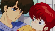 Ranma 1/2 14: The Abduction of P-chan