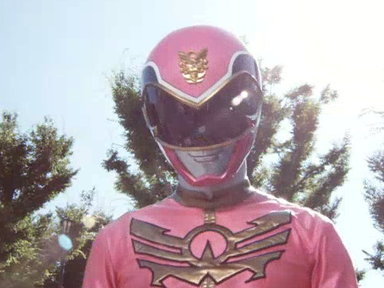 Power Rangers Megaforce: Dream Snatcher