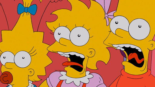 2. Treehouse of Horror XXIV