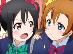 (Sub) Nico Attacks image