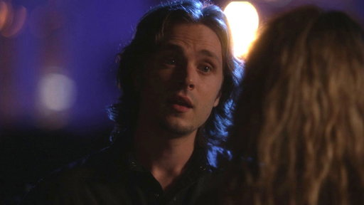 Avery Lets Juliette Know He's Hurt