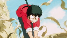 Ranma 1/2 23: You Really Do Hate Cats!