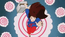 Ranma 1/2 22: Clash of the Delivery Girls! the Martial Arts Takeout Race