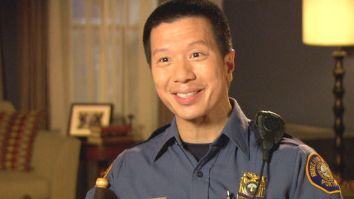 Reggie Lee Talks Season 3